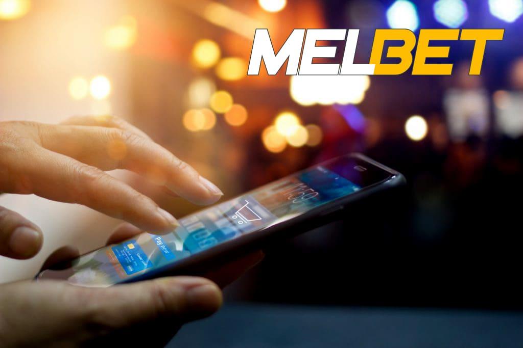Мелбет скачать на айфон